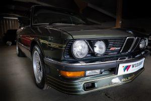 BMW Alpina 4 1