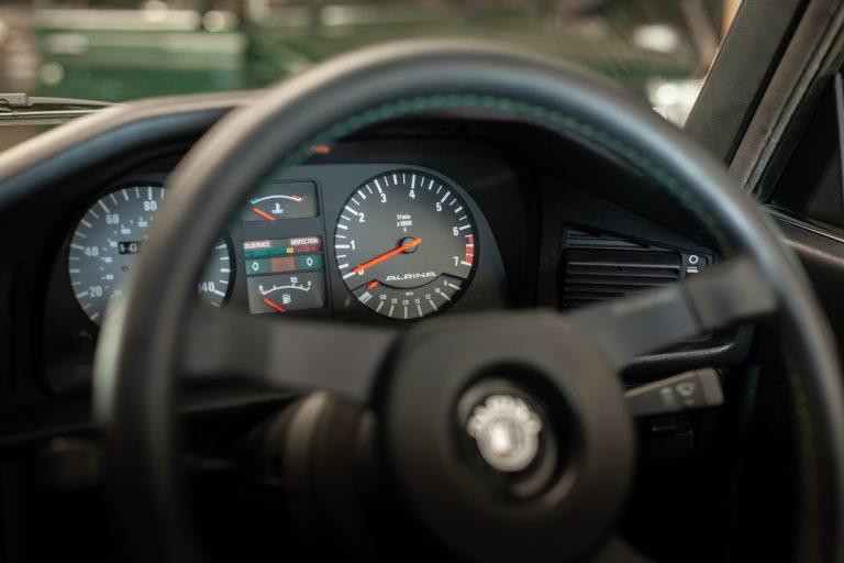 BMW Alpina 40