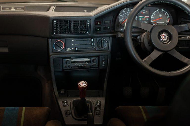 BMW Alpina 41