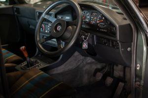 BMW Alpina 43 1