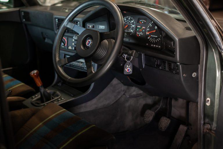 BMW Alpina 43