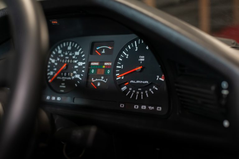 BMW Alpina 44