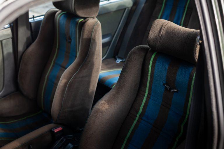 BMW Alpina 45