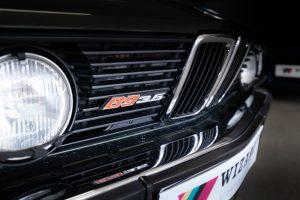 BMW Alpina 5 1