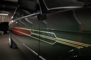 BMW Alpina 7 1