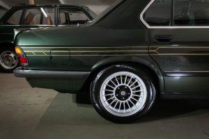 BMW Alpina 8 1