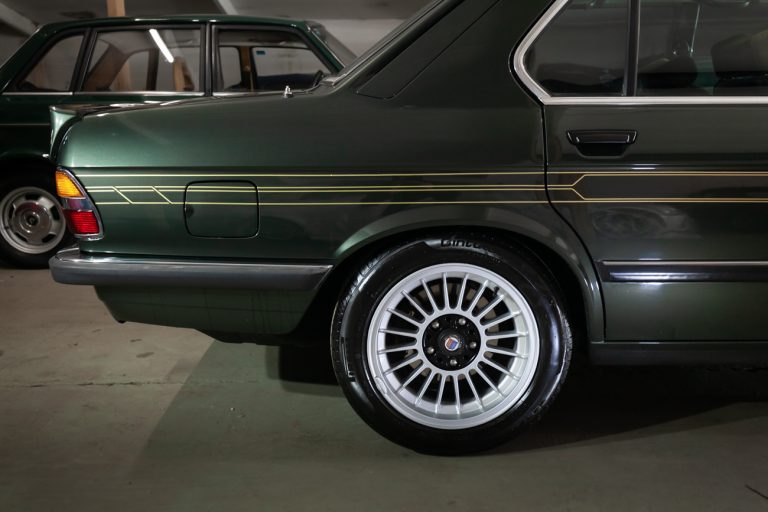 BMW Alpina 8