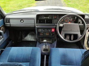 Volvo 240 Estate Wizard Classics 5