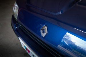 Wizard Classics Renault Clio Williams 11
