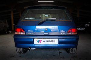 Wizard Classics Renault Clio Williams 21
