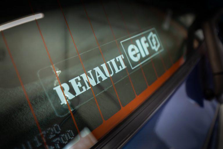Wizard Classics Renault Clio Williams 25
