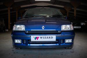 Wizard Classics Renault Clio Williams 5