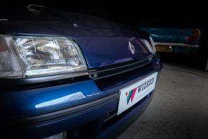 Wizard Classics Renault Clio Williams 6