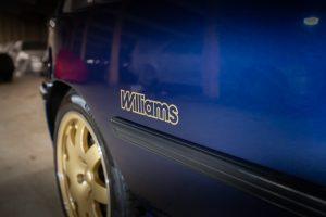 Wizard Classics Renault Clio Williams 8