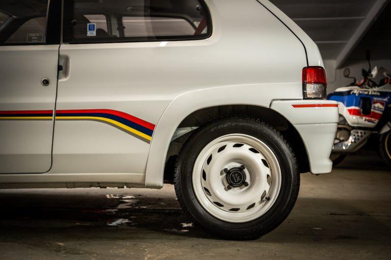 106 Rallye White 10