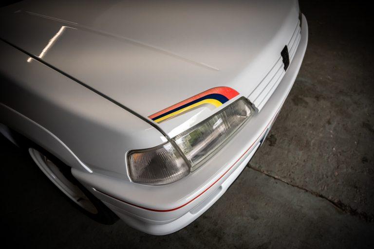 106 Rallye White 17