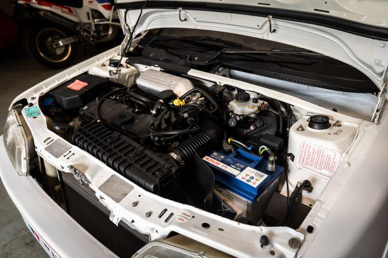 106 Rallye White 21