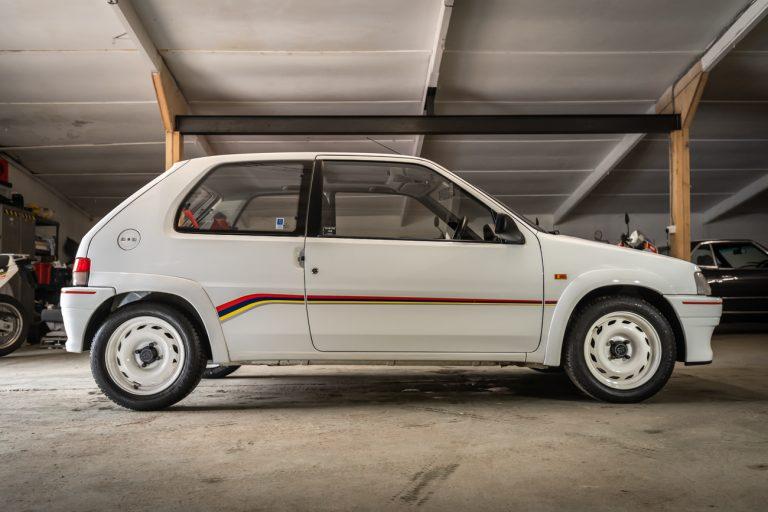 106 Rallye White 23