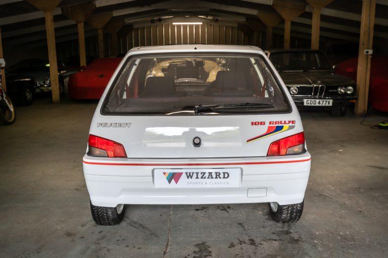 106 Rallye White 28