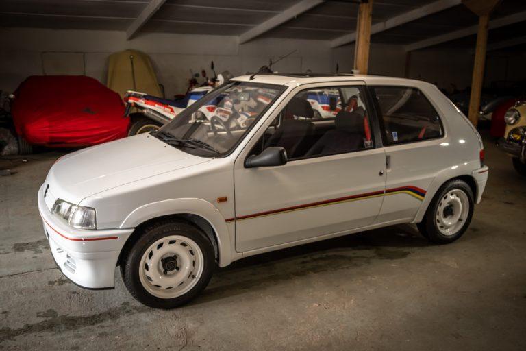 106 Rallye White 3