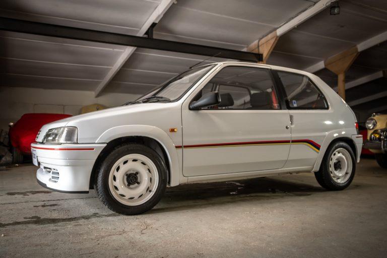 106 Rallye White 4