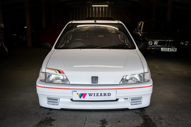 106 Rallye White 7