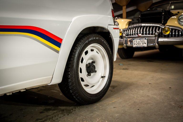 106 Rallye White 8