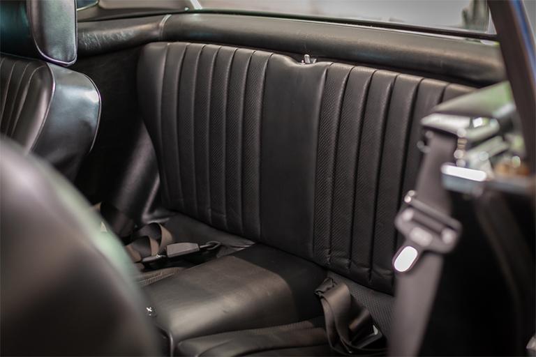 1985 mercedes benz 380sl wizard classics 0001 Mercedes SL 48