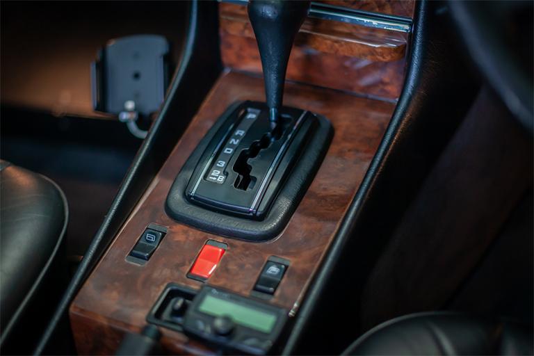 1985 mercedes benz 380sl wizard classics 0003 Mercedes SL 46