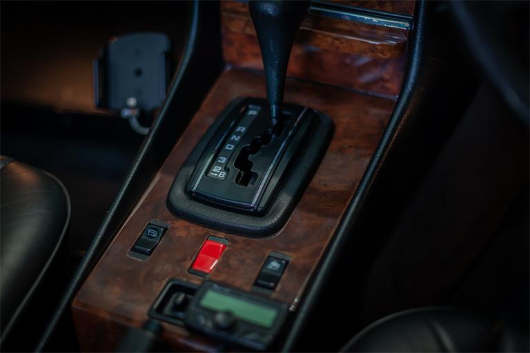1985 mercedes benz 380sl wizard classics 0004 Mercedes SL 45