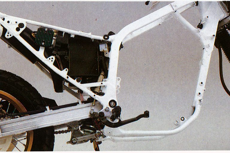 XRV650 4