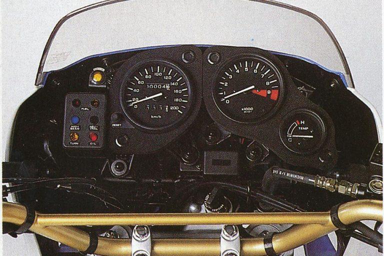 XRV650 6