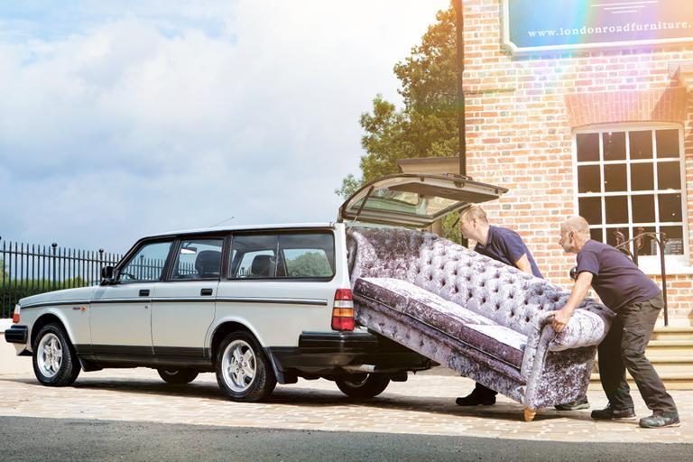 wizard classic car sales estate cars volvo 240