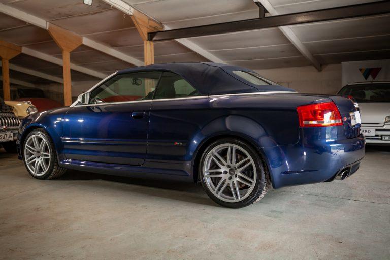 Audi RS4 24