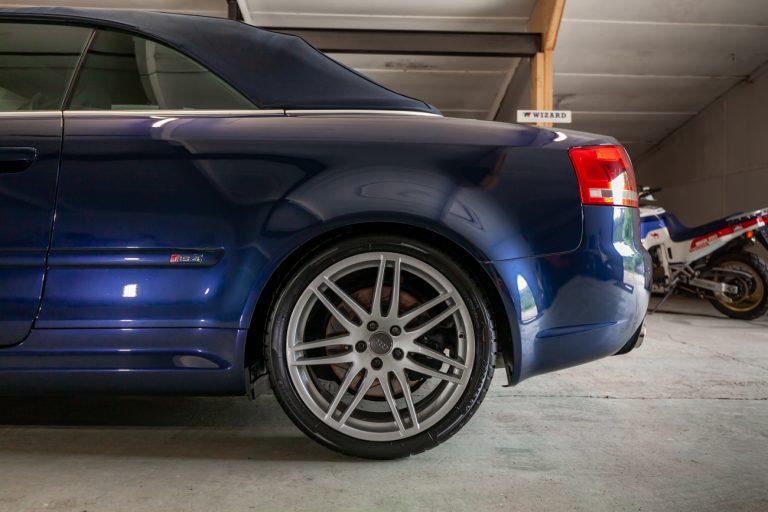 Audi RS4 27