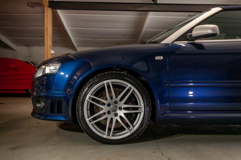 Audi RS4 28