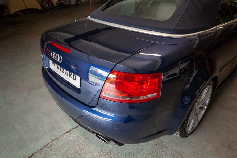 Audi RS4 32