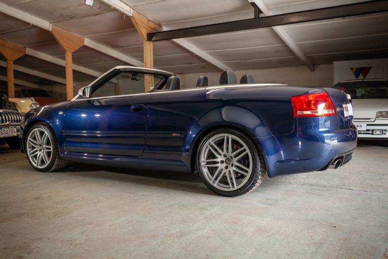 Audi RS4 37