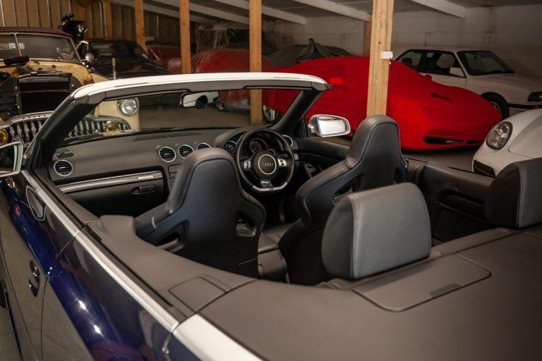 Audi RS4 41