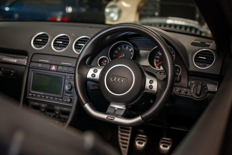 Audi RS4 42
