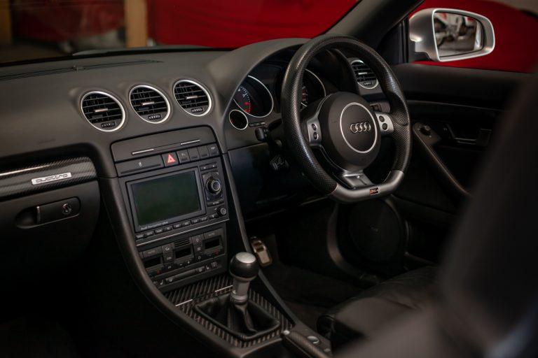 Audi RS4 44