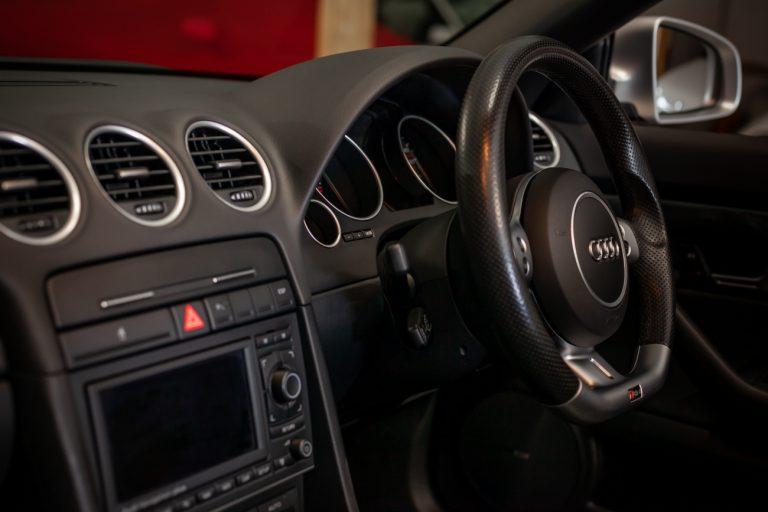 Audi RS4 47