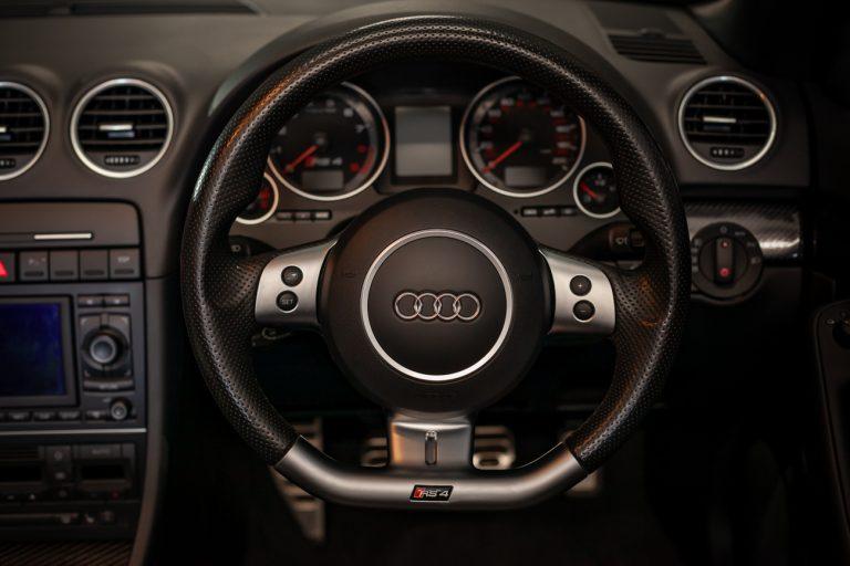 Audi RS4 48