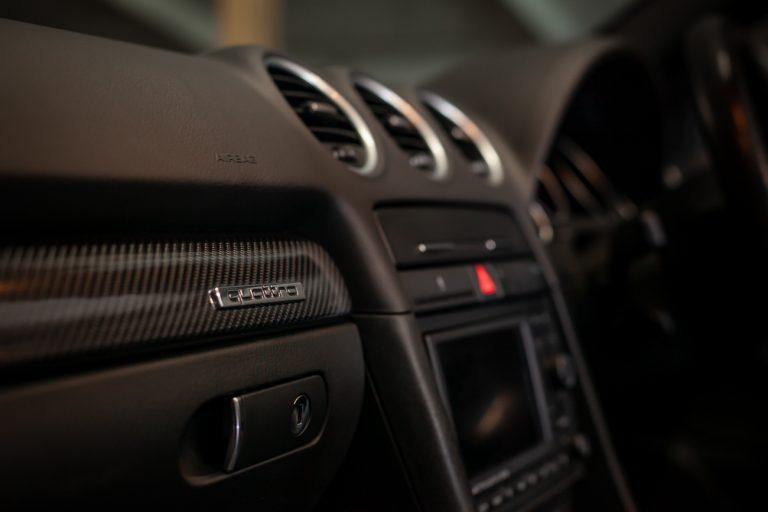 Audi RS4 49