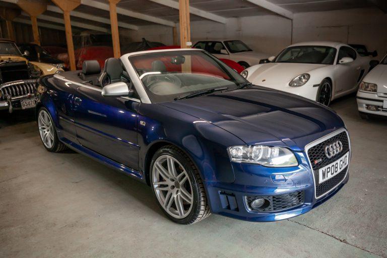 Audi RS4 57