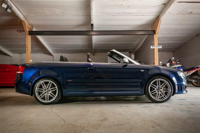 Audi RS4 59