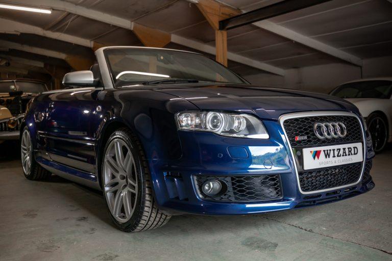 Audi RS4 62