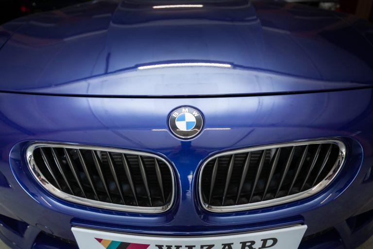 BMW Z4M 12