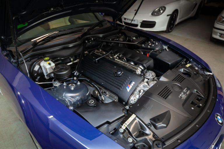 BMW Z4M 19