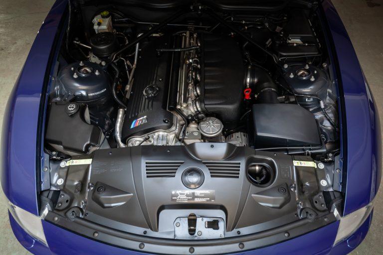 BMW Z4M 21